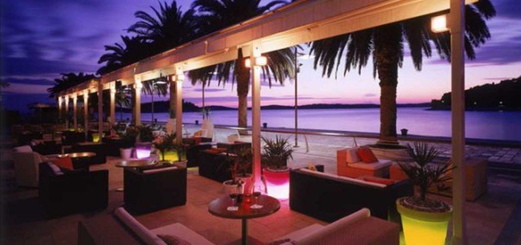 BB CLUB IN RIVA HOTEL_Suncani Hvar Venues