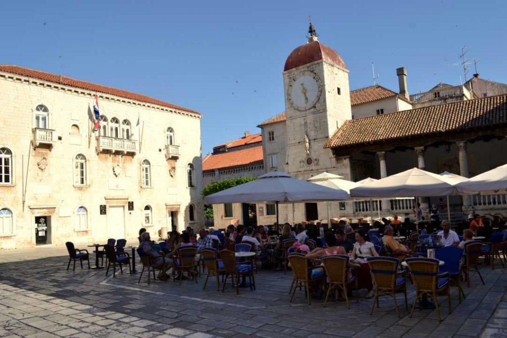 CITY HALL_Trogir Venues
