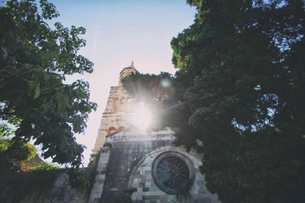 SAINT MARAK CHURCH_Hvar Venues