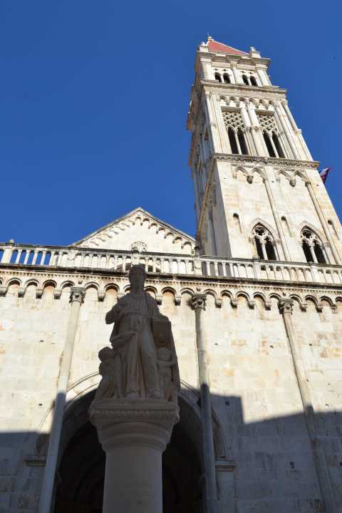 THE CATHEDRAL OF ST. LAWRENCE_Trogir Venues