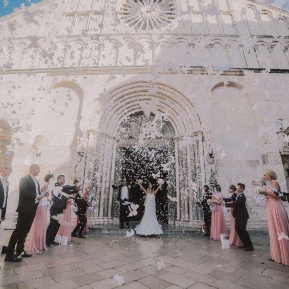 Wedding ceremonies Croatia