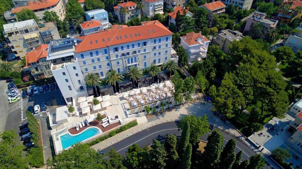 Hotel Park- Wedding Venues Split