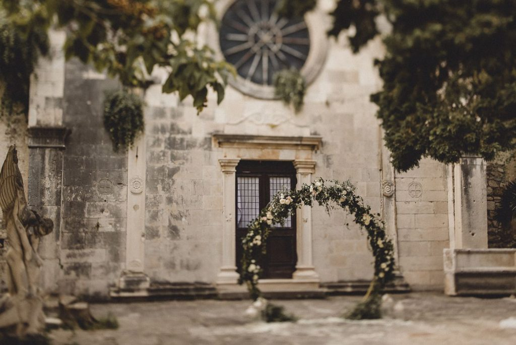 Weddings in Croatia - Promessi Weddings & Events