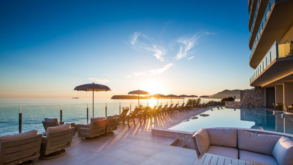 Royal hotels & resort Dubrovnik