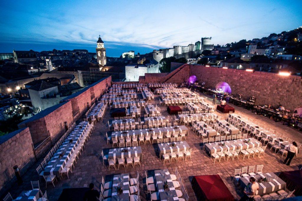 Fort Revelin - Wedding Venues Dubrovnik