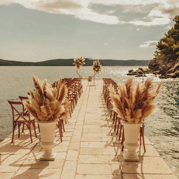 Weddings in Split, Croatia