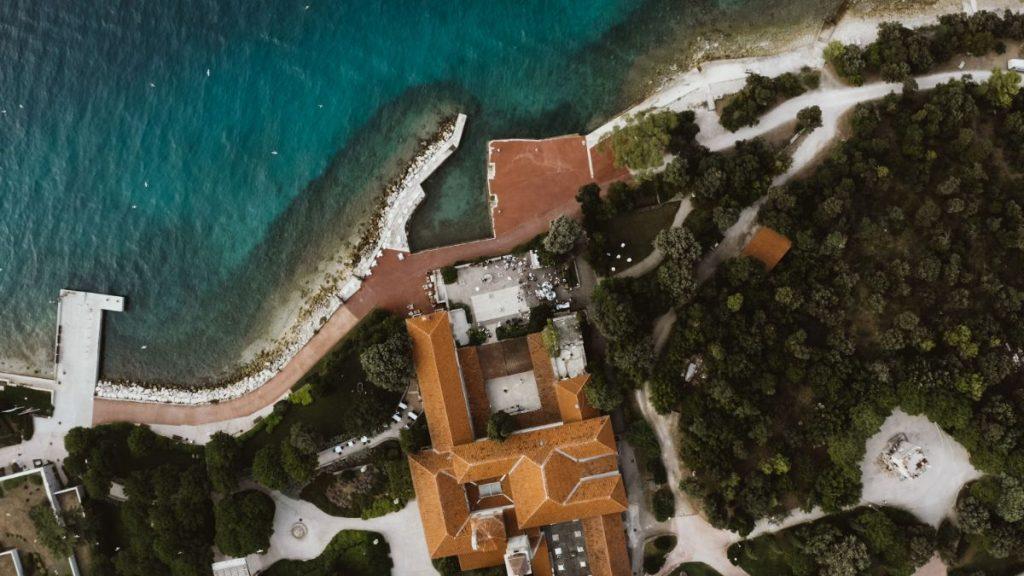 Hutterott Castle - Weding Venues Istra