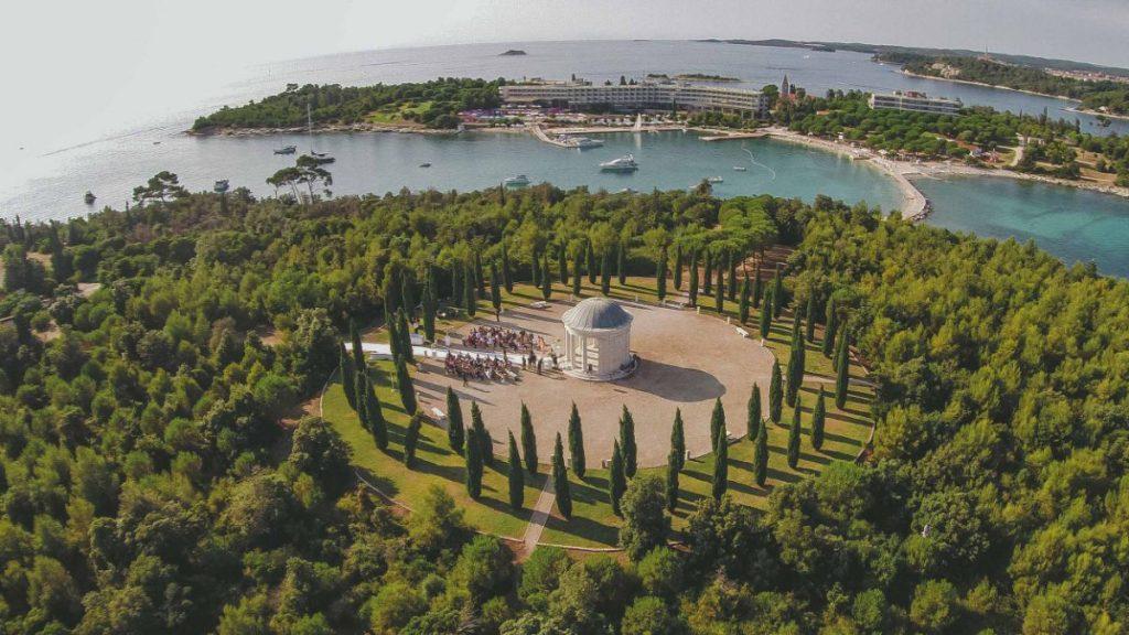 Weddings in Istria, Croatia