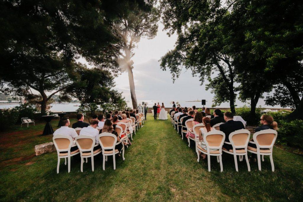Villa Polesini- Wedding Venues Istra