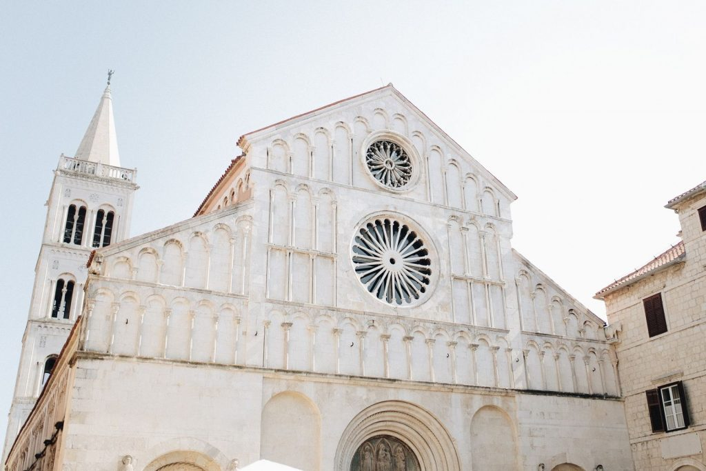 Weddings in Zadar, roatia